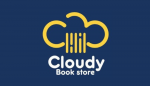 cloudy book store